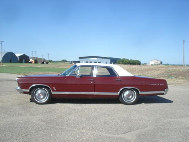 1967 Ford Galaxie 500 for: $4975