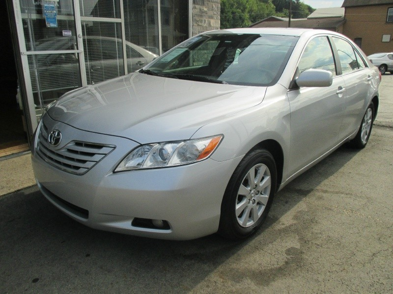 2008 toyota camry xle cars for sale. Black Bedroom Furniture Sets. Home Design Ideas