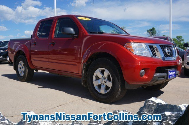 Nissan Cars For Sale In Fort Collins Colorado
