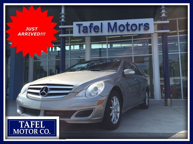 2006 Mercedes-Benz R-Class Base Louisville, KY