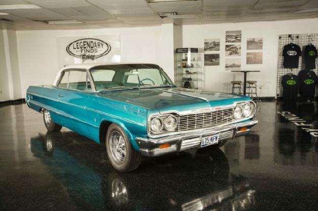 chevrolet impala 1964 texas cars for sale rh smartmotorguide com 69 Impala Dr. Dre 64 Impala