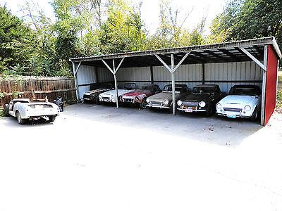 Datsun 1600 Cars for sale