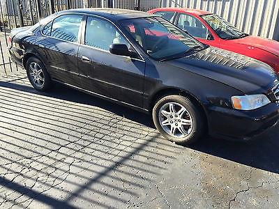 Acura : TL TL 1999 acura tl base sedan 4 door 3.2 l
