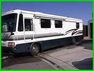 Newmar Dutchstar 38 Rvs For Sale