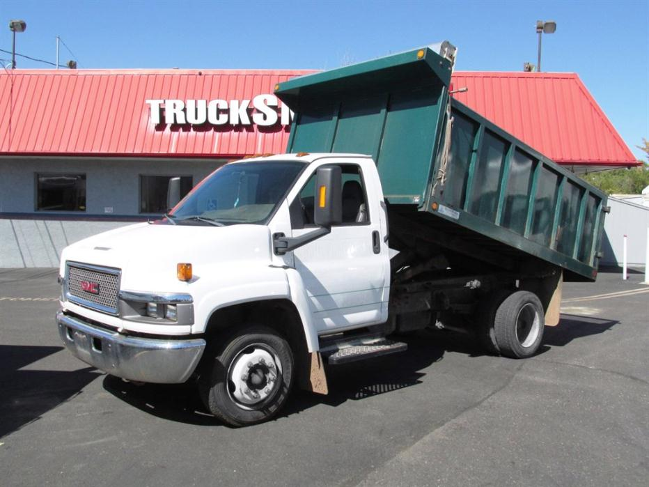 2005 Gmc C5500 Cars For Sale