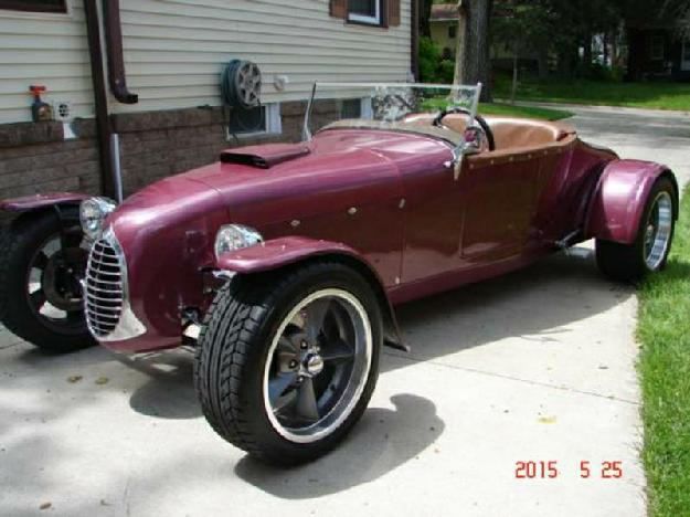 1927 Ford T for: $18100