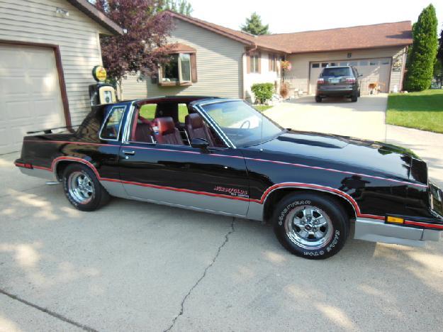 Oldsmobile Hurst Cars for sale