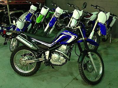 Yamaha : XT NEW 2014 Yamaha XT250 Duel Sport Motorcycle Electric Start NO FEES! Call JOSH!