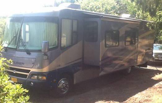 2004 Damon Intruder M350