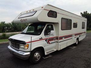 Used 1993 Ford Jayco Eagle Camper Van