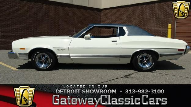 1973 Ford Gran Torino for: $19995