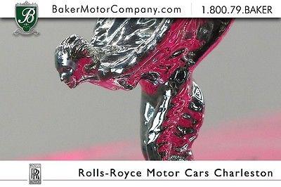 Rolls-Royce : Ghost II #PinkRibbonRolls - for Susan G. Komen - Lowcountry