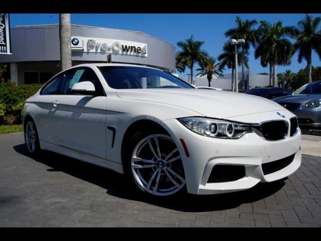 2014 BMW 428 i Pompano Beach, FL