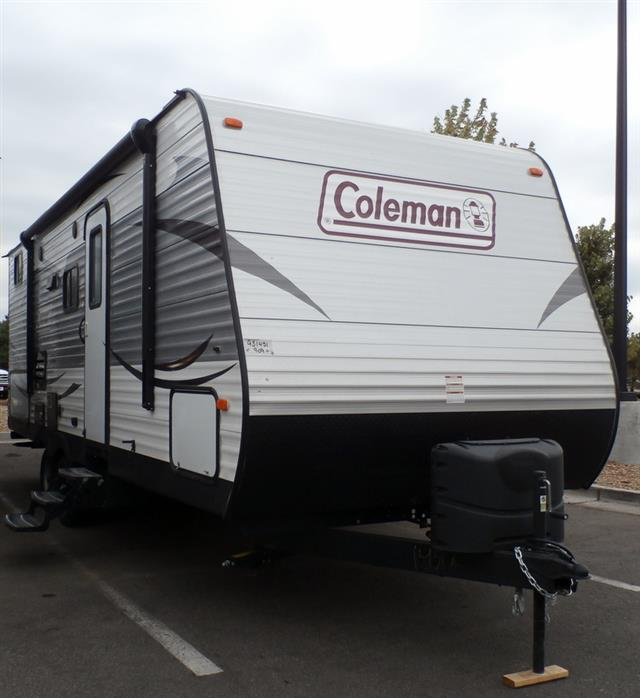 2016 Coleman Coleman CTS270RL