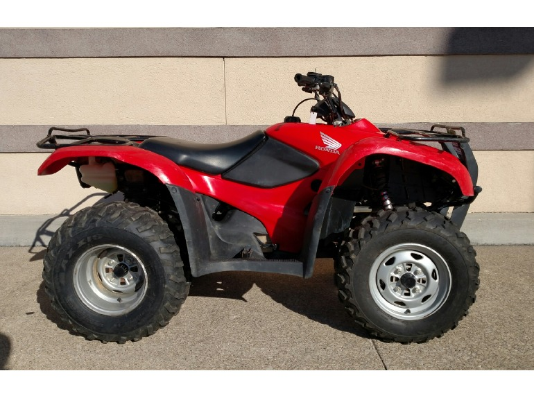 2008 honda rancher 420 motorcycles for sale for Honda 420 rancher for sale