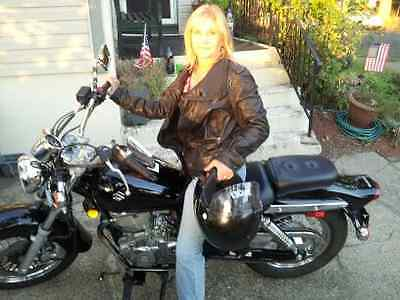 Suzuki : Other 2009 suz gz 250