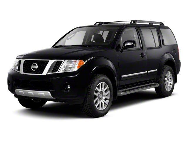 2012 Nissan Pathfinder SV Mechanicsburg, PA