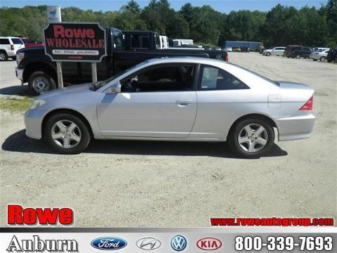 Honda civic maine cars for sale for 03 honda civic 2 door