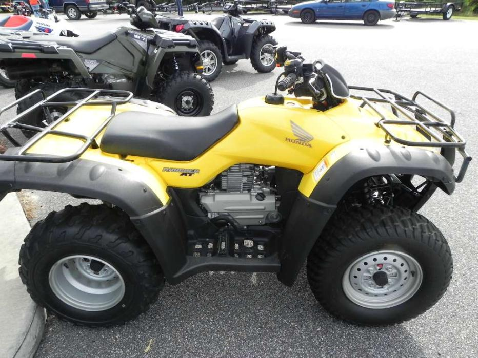 2005 Honda 400 Rancher Motorcycles for sale