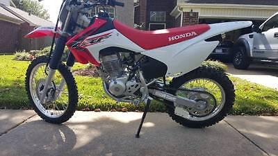 Honda : CRF 2015 honda crf 150 f