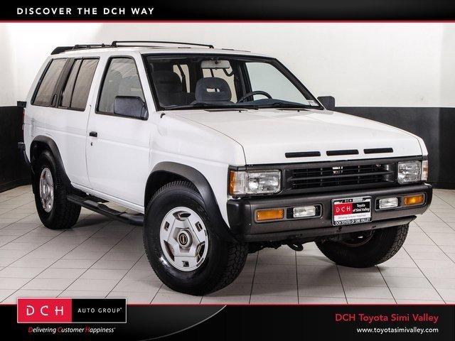 1995 Nissan Pathfinder Cars for sale