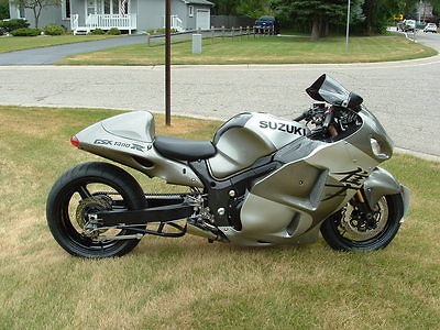 Stretched Hayabusa Motorcycles For Sale