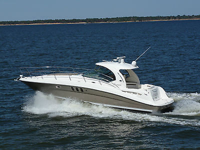 2006 40' Sea Ray Sundancer