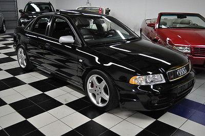 Audi : S4 S 4 BI TURBO 2001 audi s 4 bi turbo