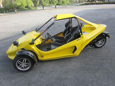Other Makes Kandi Trike 250 cc Engine