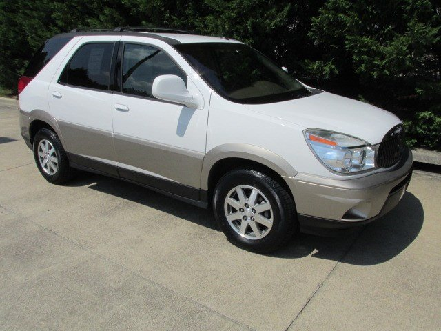 Buick Rendezvous 2004 Cars For Sale
