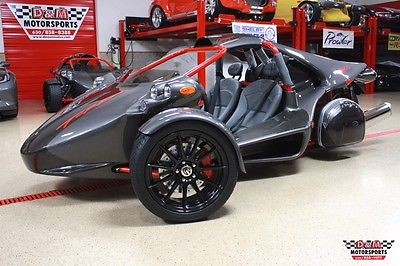 Other Makes : TREX 16S-P 2015 campagna t rex 16 s p package 20 th anniversary 09 of 20 built bmw powered