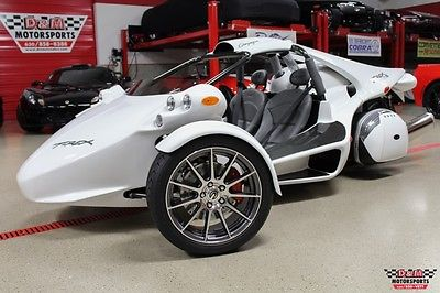 Other Makes : TREX 16S-P 2015 campagna t rex 16 s p package bmw powered adjustable suspension bluetooth