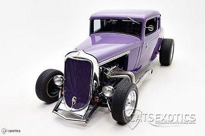 Dodge : Other Passionate Purple - Custom Built - 440 V8 - 727 Auto Tranny - Centerline Wheels