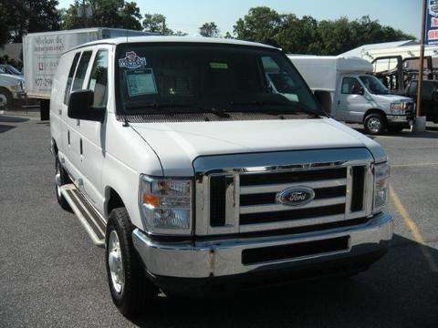 2014 Ford E-250 Commercial New Castle, DE