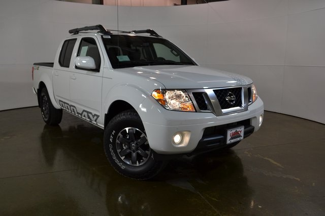 2015 Nissan Frontier London, KY