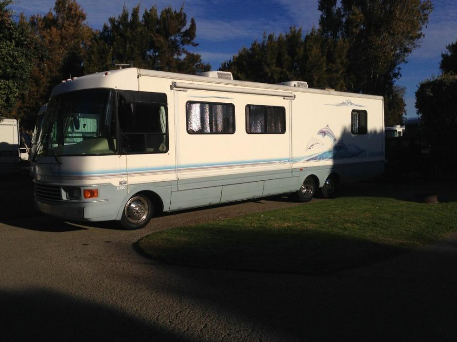 2000 National Dolphin 5350