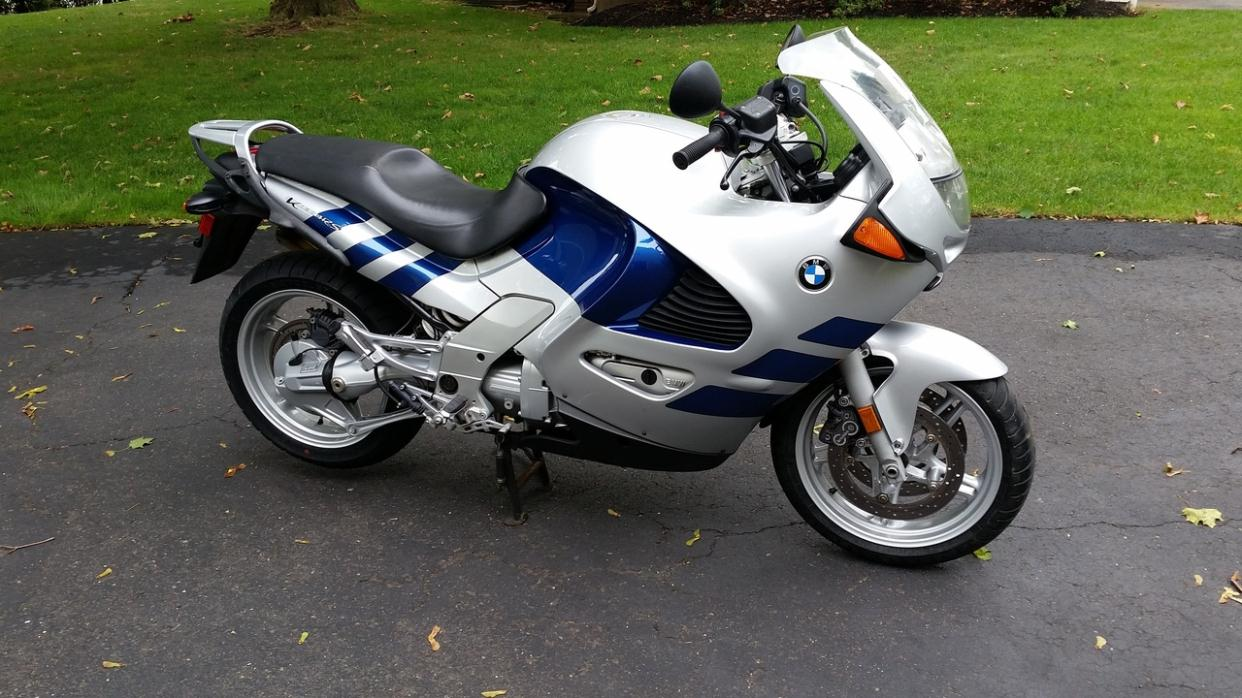 bmw motorcycles for sale in westfield new jersey. Black Bedroom Furniture Sets. Home Design Ideas