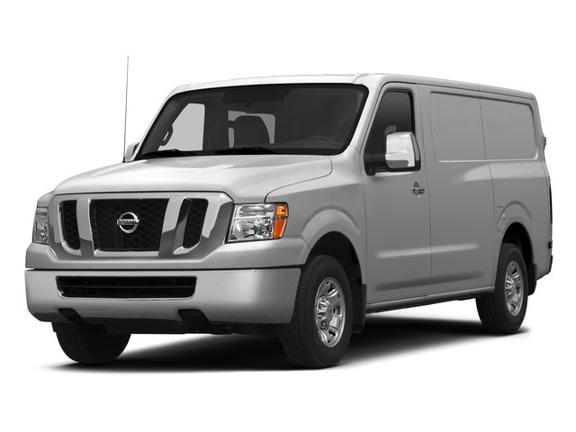 2015 Nissan NV Cargo NV1500 Weatherford, TX