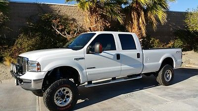 Ford : F-250 Crew Cab XLT 4 Door Long Bed 4WD $15K Roll-A-Long Package!! Ford : F-250 Crew Cab XLT FX-4 4 Door Long Bed 4WD $15K Fox Coil Over Suspension