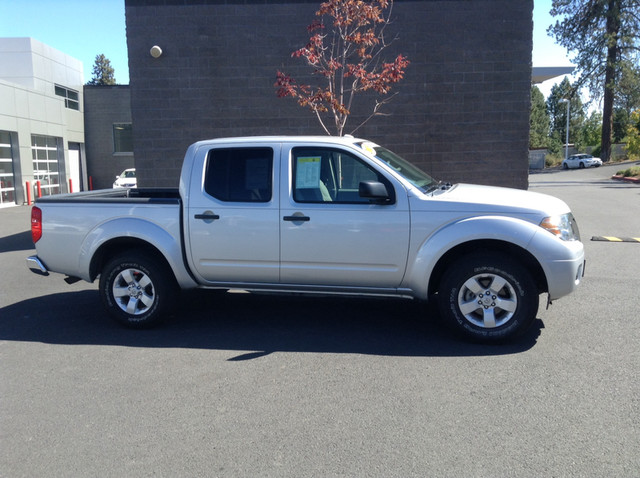 2013 Nissan Frontier SV Bend, OR
