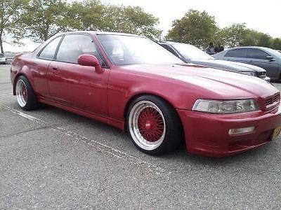 Acura : Legend L 1991 acura legend coupe 3.5 rl