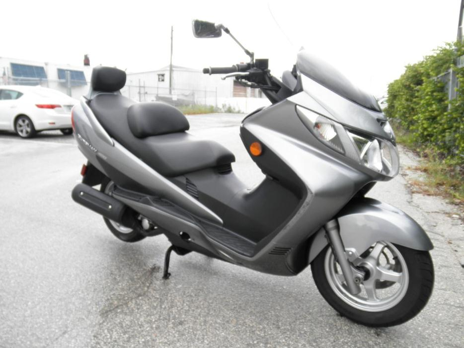 Scooters for sale in lake worth florida for Yamaha majesty 400 for sale near me