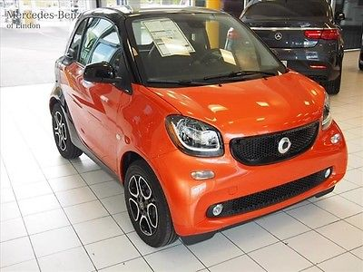 Smart Passion SMART CAR, Turbo, all new, redesign, passion, mercedes-benz