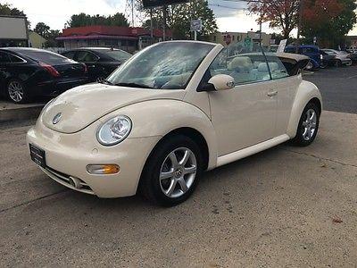 Volkswagen Beetle New gls convertible 2 door cars for sale