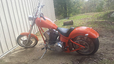 Other Makes : red horse mustang 250 softail 2005 red horse mustang 250 softail