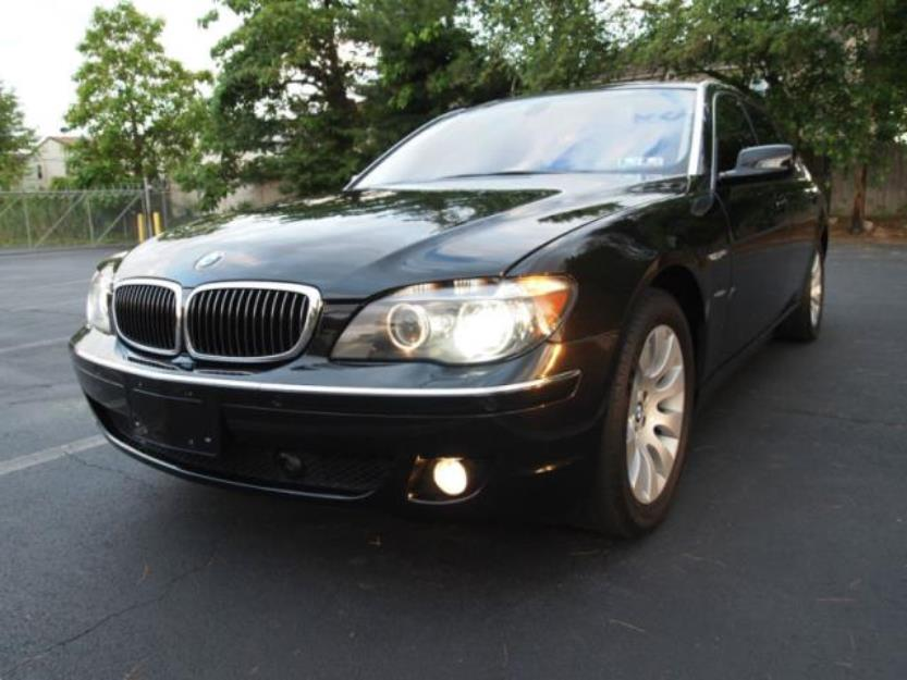 Bmw Only 56734 miles