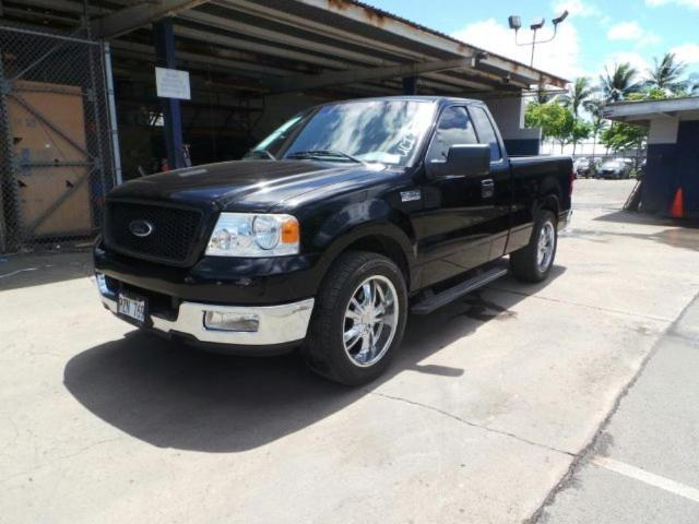 2005 Ford F-150 XL Honolulu, HI