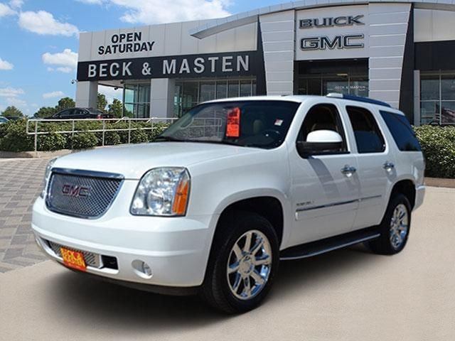 2011 gmc yukon cars for sale in houston texas. Black Bedroom Furniture Sets. Home Design Ideas