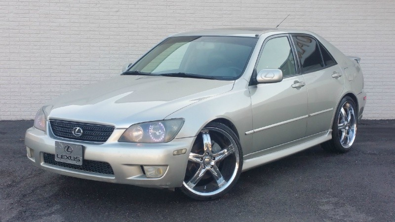 2002 Lexus IS 300 Auto Trans !