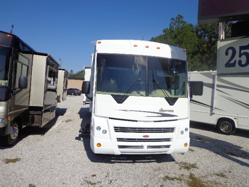 2005 Winnebago Journey 34H